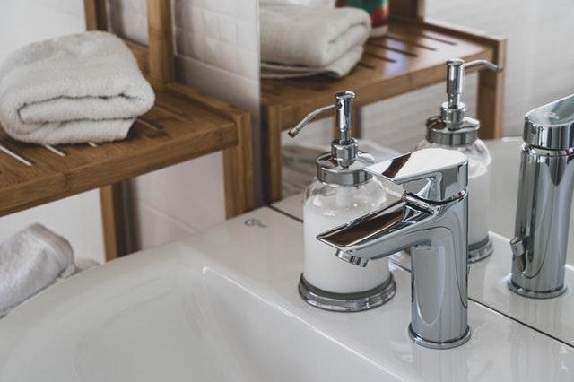 badkamer inrichten met stijl